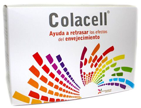 Mundonatural Colacell 30 sobres
