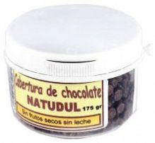 Natudul Cobertura de Chocolate 175g