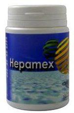 Naturlife Hepamex 60 comprimidos