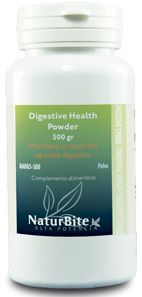 Naturbite Digestive Health Powder polvo 500g