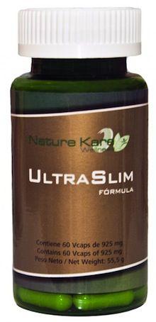 Nature Kare Wellness Ultraslim 60 cápsulas