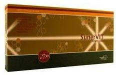 Naturlife Sunervit Forte 3000 10 ampollas