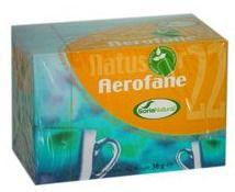 Soria Natural Natusor 22 Aerofane 20 bolsitas