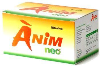 Neo Anim Neo 15 viales
