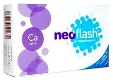 Neo Calcio Neoflash 30 comprimidos