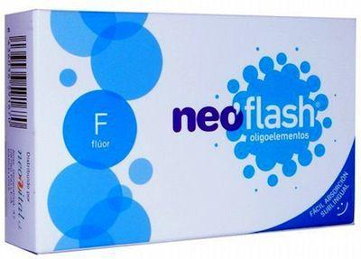 Neo Fluor Neoflash 30 comprimidos