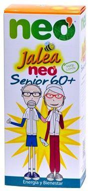 Neo Jalea Neo Senior 14 viales