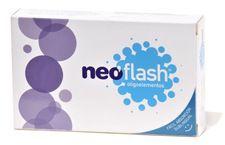 Neo Manganeso-Cobalto Neoflash 30 comprimidos