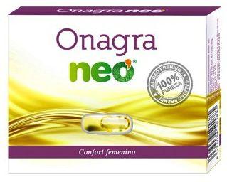 Neo Onagra licaps 30 cápsulas