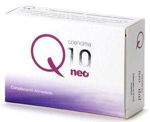 Neo Q10 Neo 120mg 30 cápsulas