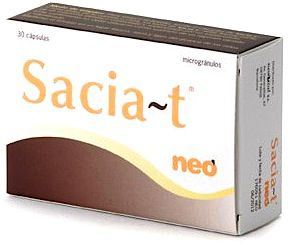 Neo Sacia-T Neo 30 cápsulas