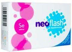 Neo Selenio Neoflash 30 comprimidos