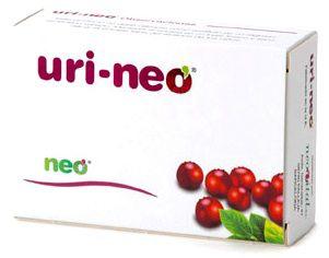 Neo Uri Neo 30 cápsulas