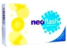 Neo Zinc Neoflash 30 comprimidos