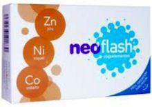 Neo Zinc-Níquel-Cobalto Neoflash 30 comprimidos