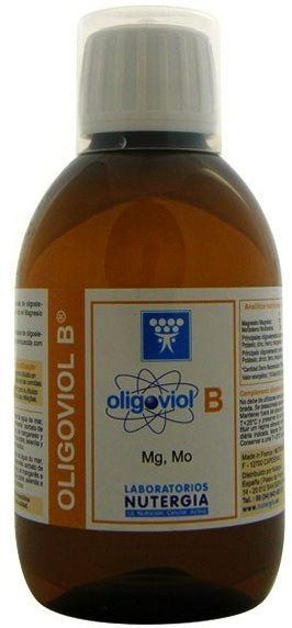 Nutergia Oligoviol SM-B 250ml