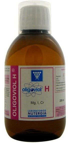 Nutergia Oligoviol SM-H 250ml
