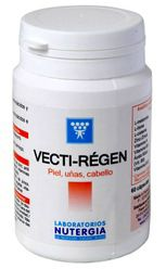 Nutergia Vecti-Regen 60 cápsulas