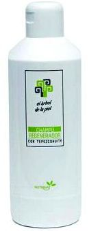Nutrinat Champú Regenerador con Tepezcohuite 1litro