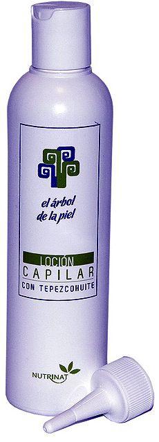 Nutrinat Loción Capilar con Tepezcohuite 250 ml