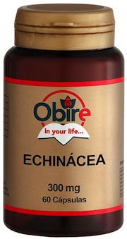 Obire Echinacea 60 cápsulas
