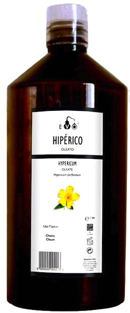 Terpenic EVO Hipérico Oleato Bio 1 Litro