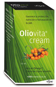 Oliovita Cream 50ml