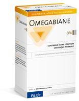 Pileje Omegabiene EPA 80 cápsulas