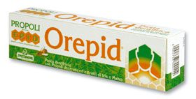 Specchiasol Orepid Dentífrico 75ml