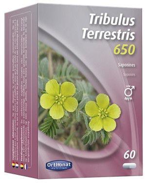 Orthonat Tribulus 60 cápsulas