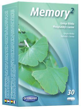 Orthonat Memory 2 30 cápsulas