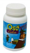 Osovit Calcio 60 ositos masticables