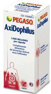 Pegaso AxiDophilus 30 cápsulas
