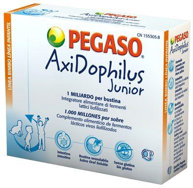 Pegaso AxiDophilus Junior 14 sobres