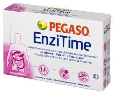 Pegaso EnziTime 24 comprimidos masticables