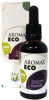 Plantis Aromax Recoarom 03 Hepático 50ml