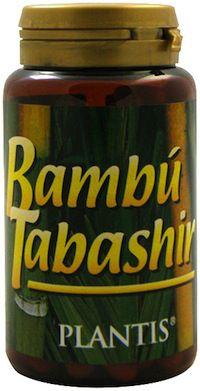 Plantis Bambú 90 cápsulas