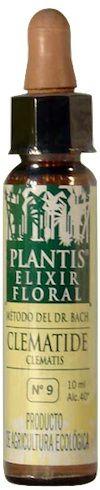 Plantis Clematis 10ml