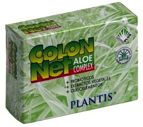 Plantis Colon Net 30 cápsulas