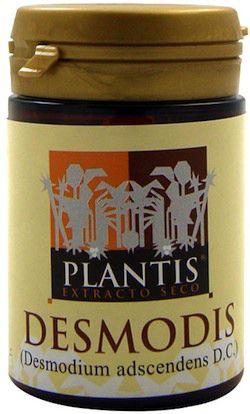 Plantis Desmodis 120 cápsulas