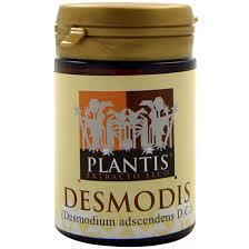 Plantis Desmodis 30 cápsulas