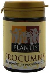 Plantis Harpagofito 50 comprimidos