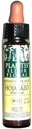 Plantis Hornbeam 10ml