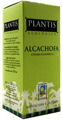 Plantis Jugo Alcachofa 250ml