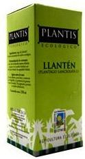 Plantis Jugo Llantén 250ml