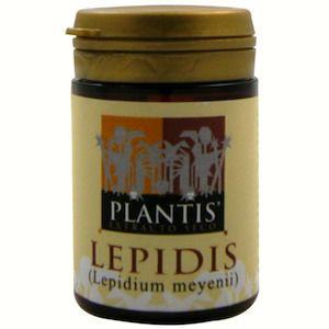 Plantis Lepidis Maca 30 cápsulas