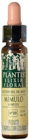 Plantis Mimulus 10ml