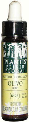 Plantis Olive 10ml