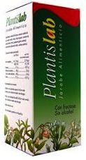 Plantis Plantislab Eco Jarabe 250ml