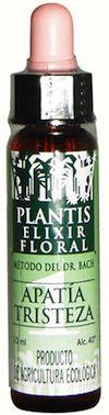 Plantis Remedio 1 Apatía-Tristeza 10ml